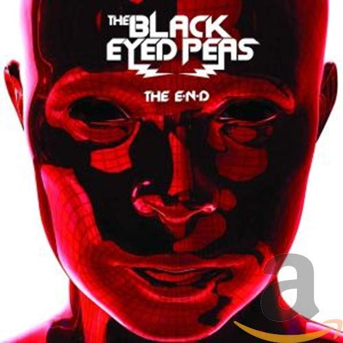 BLACK EYED PEAS THE THE E.N.D. (ENERGY NEVER DIES) (2CD) (F)