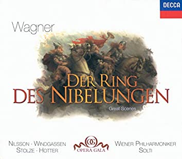 Wagner: The Ring - Great Scenes