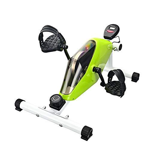 Yangyang Stepper Cardio Fitness,Stepper Entrenamiento Y Resistencia Regulable Mini Aparato De Ejercicio para Deporte Interior Favorecido para Fitness Y Salud
