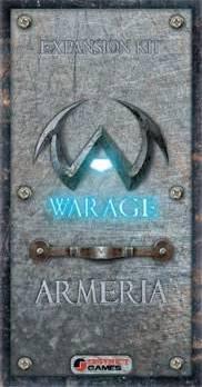 warage - espansione armeria