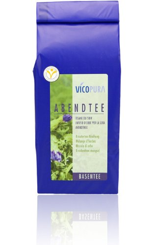 Vicopura Basentee - Abendtee - 100 g