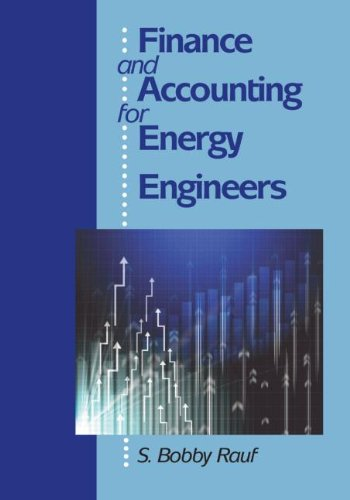 Image OfFinance And Accounting For Energy Engineers