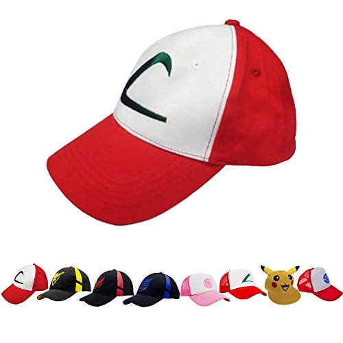 Embroidered Pokemon Go Hats Generat…