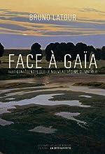Face à Gaïa de Bruno Latour