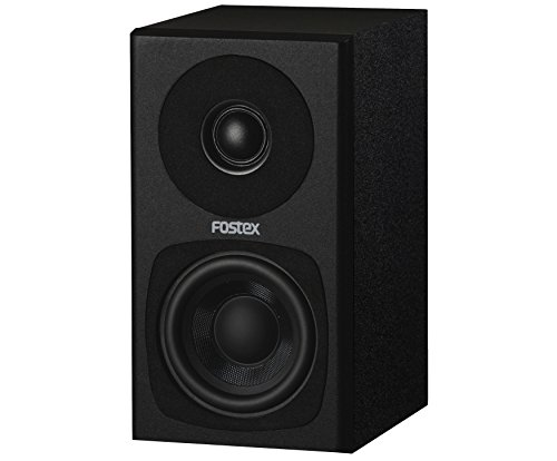 Fostex(フォステクス)『PM0.3』