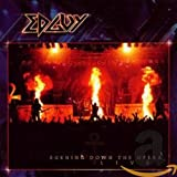 Songtexte von Edguy - Burning Down the Opera: Live