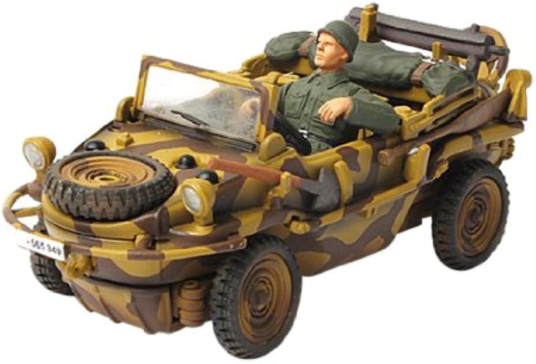 Todo en alta calidad y bajo precio. Forces Forces Forces of Valor German Schwimmwagen (New Product)  selección larga
