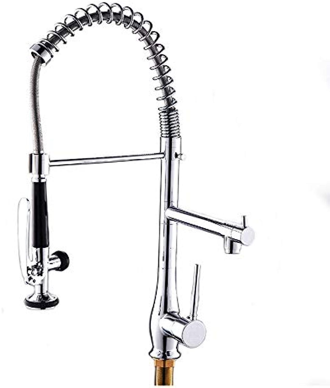 Modenny Bronze Schwarz Küchenarmatur Deck Montiert Mischbatterie 360 Grad-umdrehung Stream Sprühdüse Cold & hot Tap Einzigen Handgriff Schwenkauslauf Sink Wasserhahn