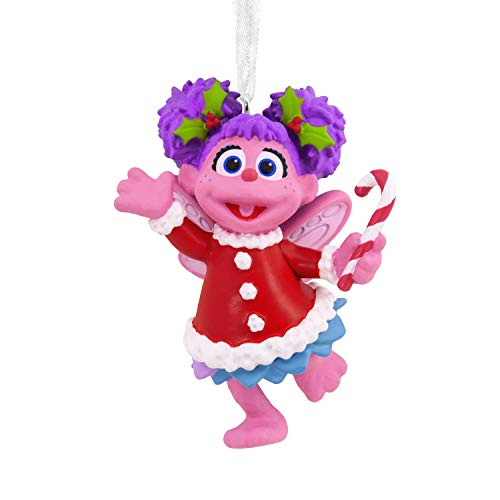 Hallmark Christmas Ornament, Sesame Street Abby
