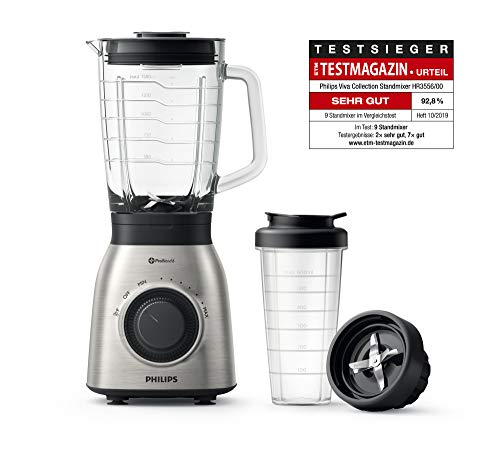 Philips HR3556/00 Viva Collection Blender