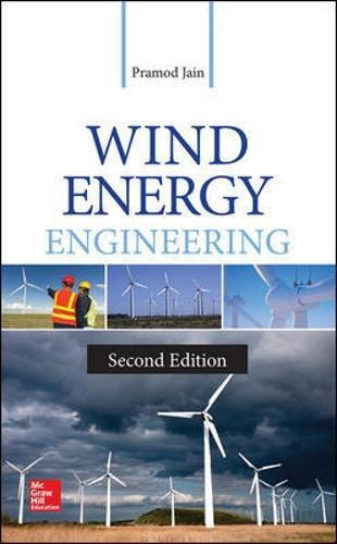 Download Wind Energy Engineering, Second Edition 0071843841