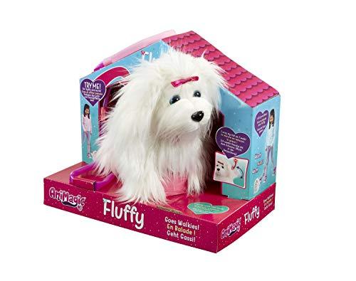 Animagic 31237.4300 – Fluffy Hund (2017), - 5
