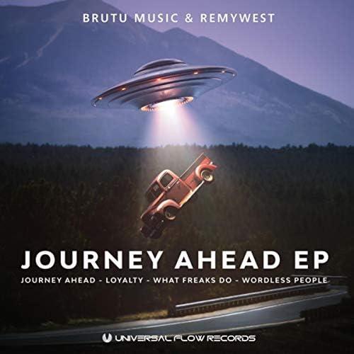 Brutu Music & Remywest