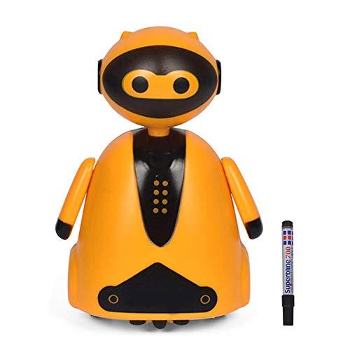 KAIXIN Juguete Robot inductivo eléctrico, Juguete Robot Cre