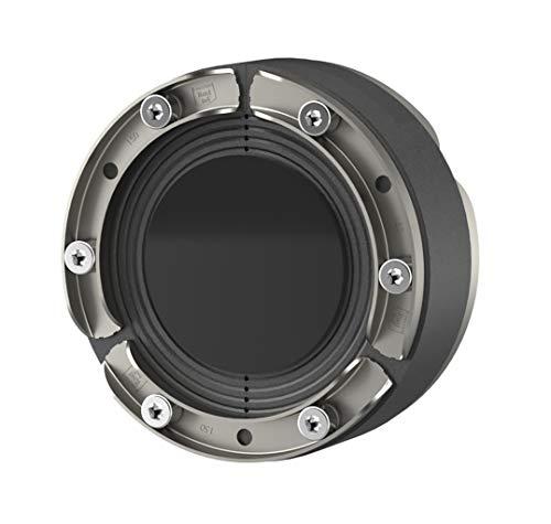 Ritzer by Hauff Ringraumdichtung/Mauerdurchführung Kernbohrung DN150 für Rohr 70-112 mm HSD 150 SSG 70-112SL