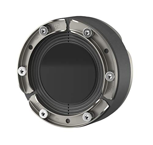 Hauff Ringraumdichtung/Mauerdurchführung Kernbohrung DN150 für Rohr 70-112 mm HSD 150 SSG 70-112SL
