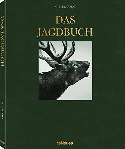 Das Jagdbuch, Ein opulenter Bildband über die historischen Ursprünge der Jagd als auch über deren heutigen Nutzen (Deutsch, Englisch, Französisch) - 27,5x34 cm, 256 Seiten