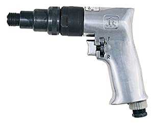 Ingersoll-Rand 371 Standard Duty Pistol Grip Reversible Pnuematic Screwdriver
