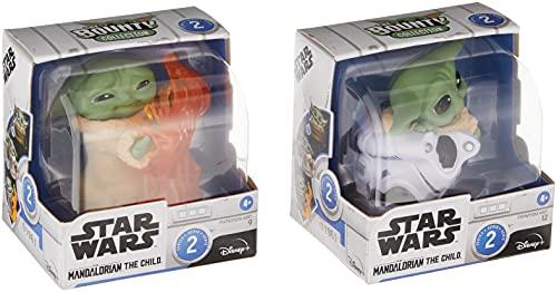 Cute Baby Yoda Collectible Toys