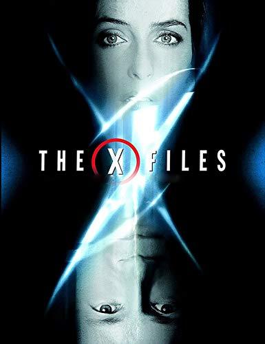 The X-Files: Screenplay (English Edition)