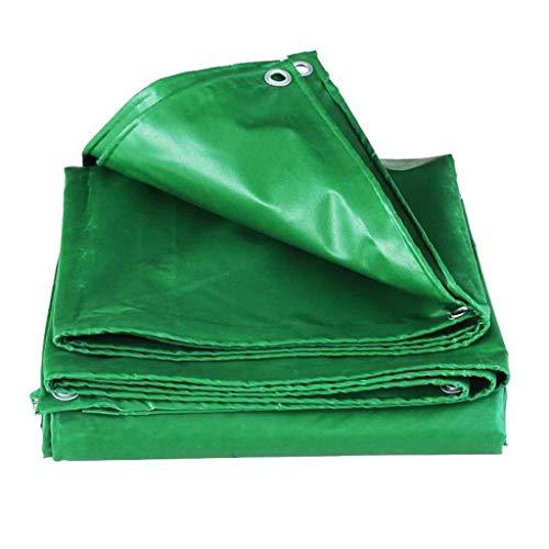 KHFFH Plane- 450gsm Schwerlast Persenning Sheddach Sun Persenning Schutz Gartenmöbel Regenschutz Tuch kampierende Zelt/Persenning (Größe: 3x5m), Größe: 3x5m (Size : 3X3m)