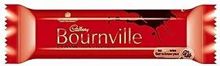 Cadbury Bournville Standard Bar 45g x 6