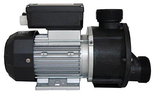 LX JA35 Zirkulationspumpe Whirlpool 0,25 kW Jacuzzi Filterpumpe
