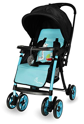 R for Rabbit Poppins Plus Stroller & Pram with Mosquito Net Product Image