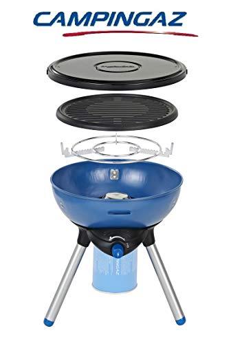 Campingaz gasfornuis voor party grill 200 Stove Campingaz stroomvoorziening met patroon CV470