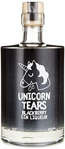 Unicorn Tears Gin Blackberry Likör (1 x 0.50 l)