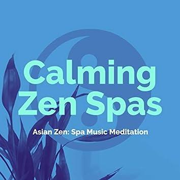 Calming Zen Spas