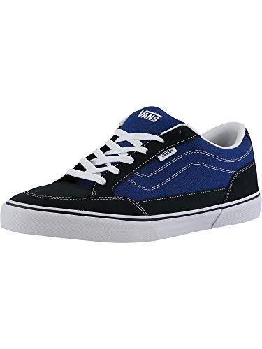 Vans Bearcat Navy/STV Navy Men's Classic Skate Shoes Size 10.5