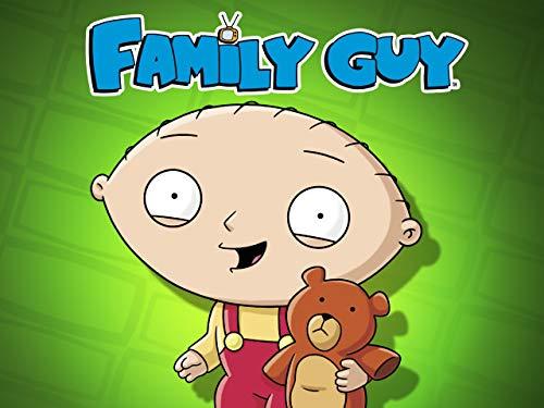 Family Guy - Season 13