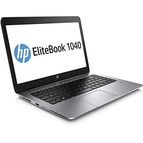 HP EliteBook Folio J8U50UT#ABA Laptop (Windows 8, Intel...