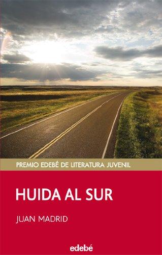 HUIDA AL SUR (PREMIO EDEBÉ JUVENIL): 54 (PERISCOPIO)