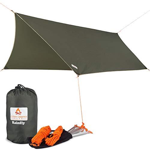 Cushy Camper Rain Fly