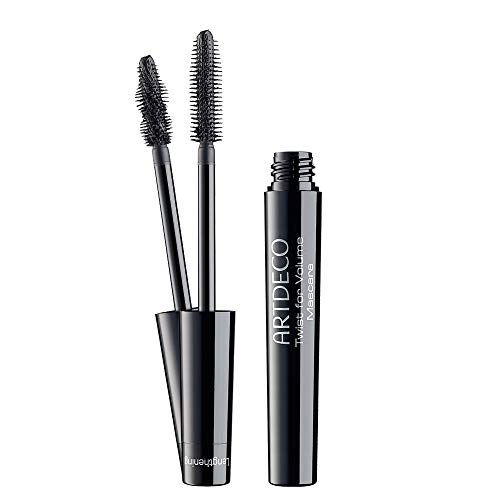 Artdeco Twist for Volume Mascara Black, 8 ml