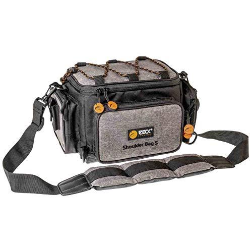 Zeck Shoulder Bag S - Angeltasche 32x22x19cm