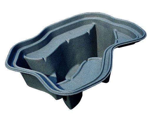 Oase Teichschale Chiemsee® basalt
