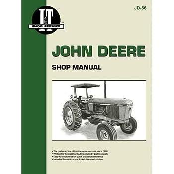 [ZHKZ_3066]  Amazon.com: All States Ag Parts Parts A.S.A.P. I&T Shop Manual Compatible  with John Deere 2550 2550 2155 2155 2255 2255 2355 2355 2150 2150 2555 2555  2350 2350 2355N 2355N: Garden & Outdoor | Online John Deere 2950 Wiring Diagram |  | Amazon.com