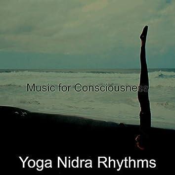 Music for Consciousness