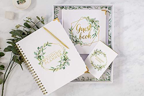 Wedding Planner Gift Set