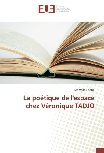 La poétique de l'espace chez Véronique TADJO