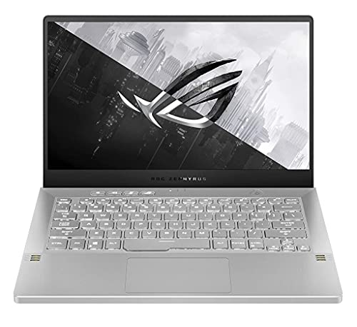 ASUS ROG Zephyrus G14 (2021) Laptop with RTX 3050 and Ryzen 7: Best Price in India