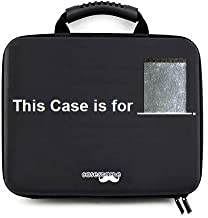 Portable Card Game Case for 2,200+ Cards. Compatible with Pokemon, MTG, Cards Against Humanity & More! (Extra Large)