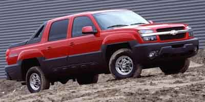 Amazon Com 2004 Chevrolet Avalanche 1500 Reviews Images And
