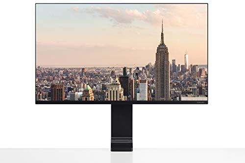 Samsung-monitor (16: 9, 3840 x 2160 pixels, 60 Hz, 4 ms), zwart 32 inch LS32R754UEUXZG