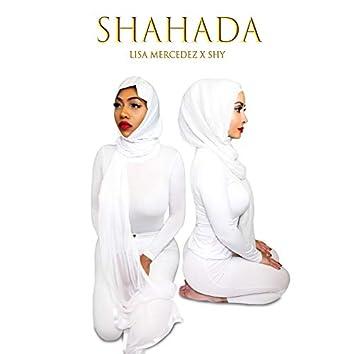 Shahada (feat. Shy)