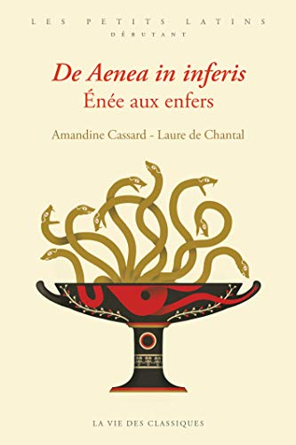 De Aenea in Inferis. Enee aux Enfers - Édition Bilingue - Illustrations,...