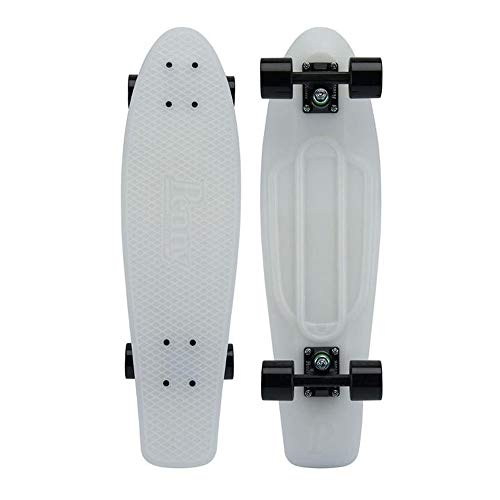 PENNY skateboard(ペニースケートボード)27inchモデル CASPERカラー, ホワイト